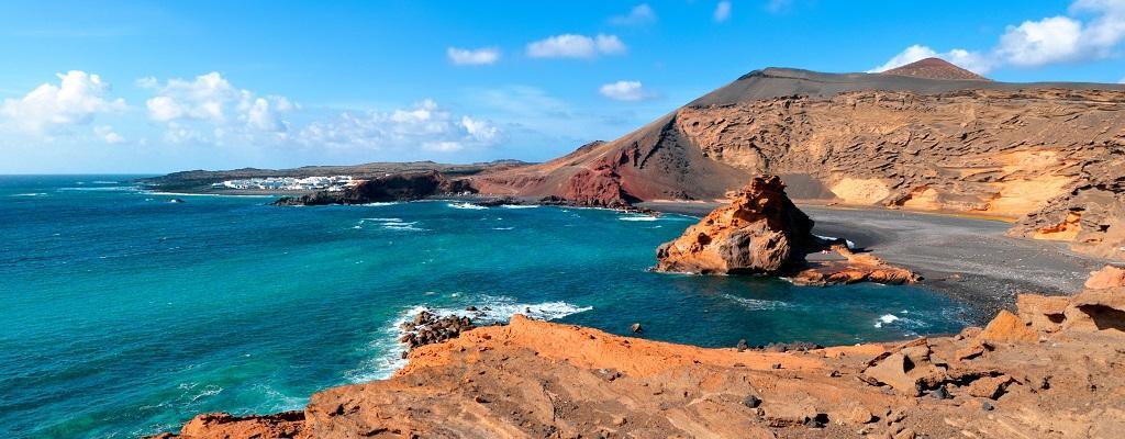 Lanzarote Urlaub