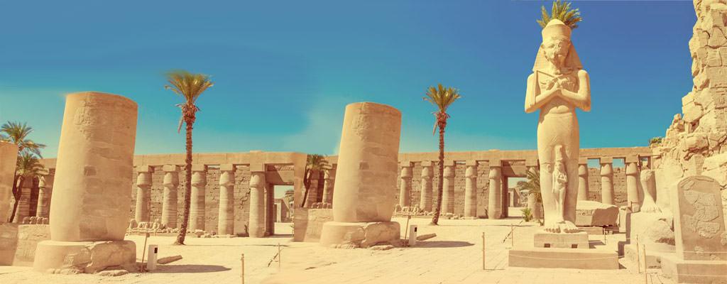 last minute aegypten