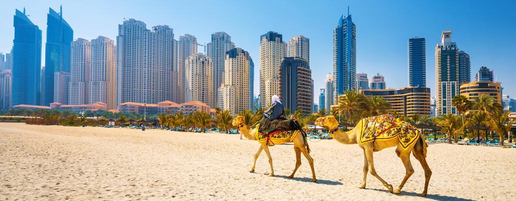 Last Minute Dubai Gunstige Last Minute Schnappchen Bei Fti