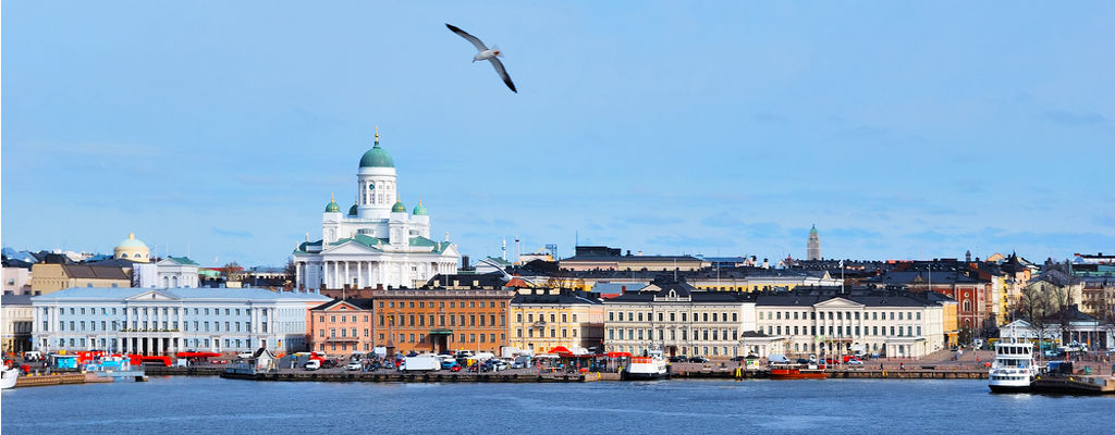Last Minute Finnland