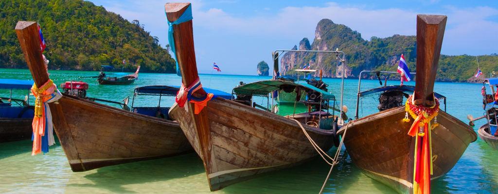 Last Minute Phuket