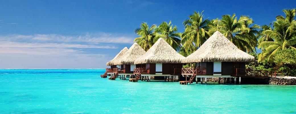 Malediven All Inclusive