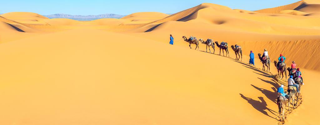 Marokko Ausflüge buchen