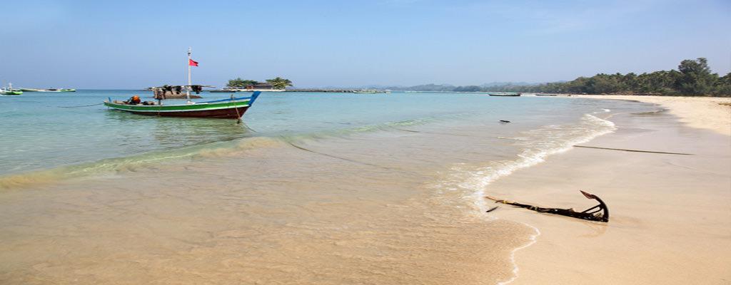 Rundreisen Myanmar