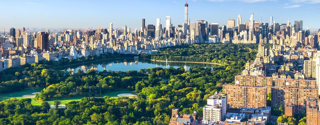 Stadtereise New York