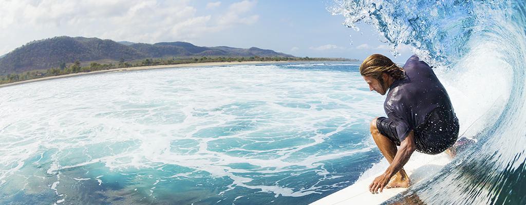 Weltweit reisen Ozeanien