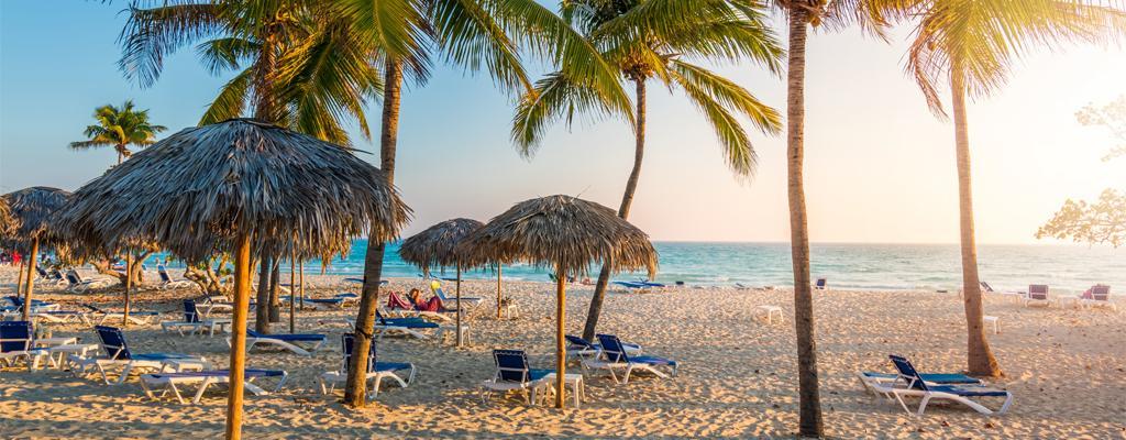 Pauschalreise Kuba