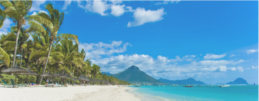 Pauschalreise Mauritius