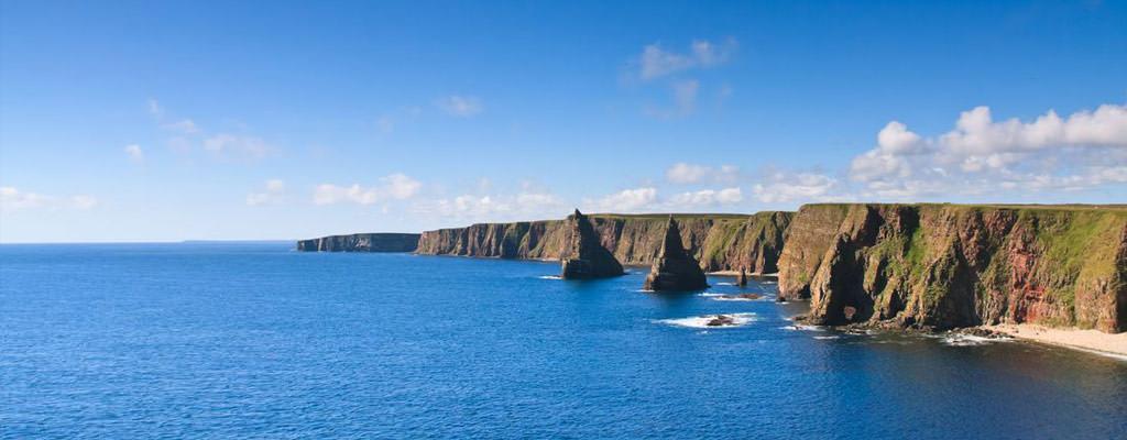 Pauschalreise Schottland