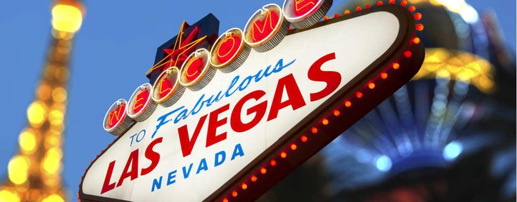 Pauschalreise Las Vegas