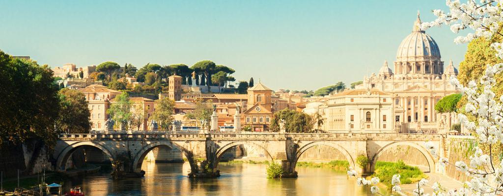 Pauschalreise Rom