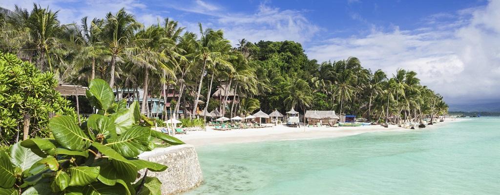 Philippinen Urlaub