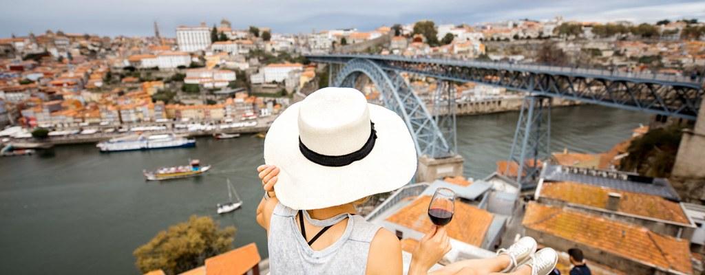 Porto Reisepaket