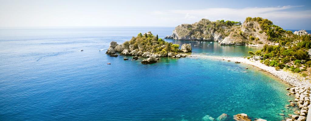 Sizilien Hotel Urlaub