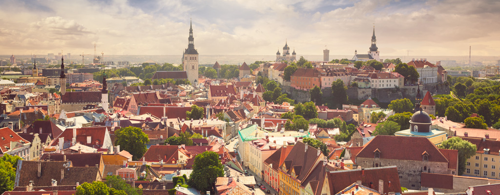 Tallinn Reisepakete