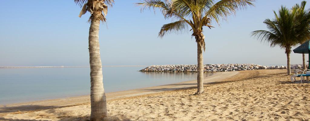 Ras Al Khaimah Urlaub