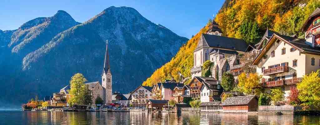 Österreich Reisen