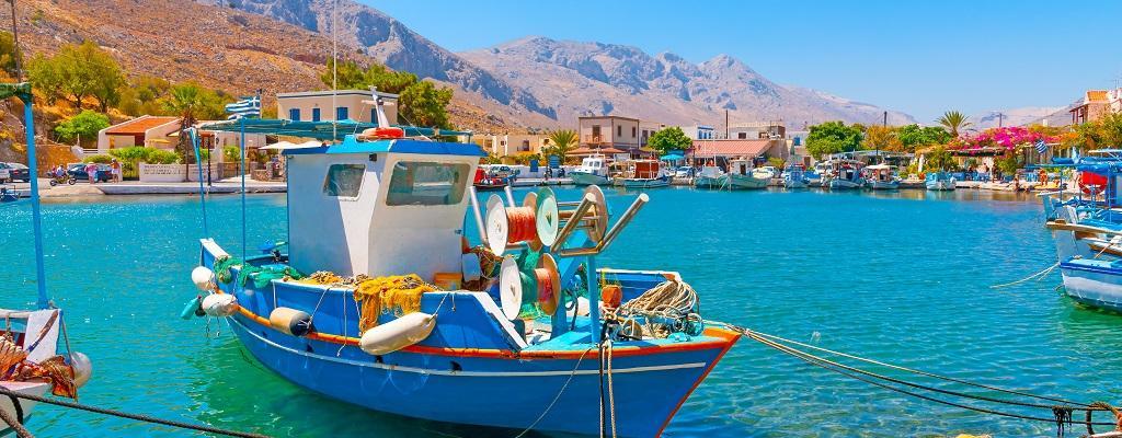 Fti Reisen Flug Und Hotel Rhodos