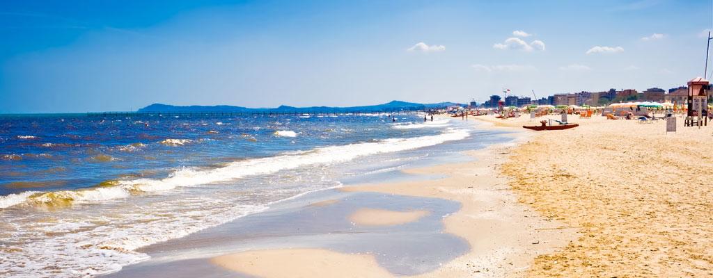 Rimini Urlaub