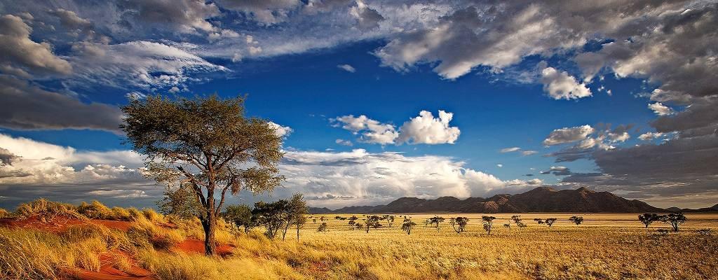Nambia Rundreise