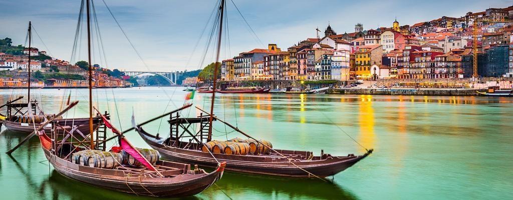 portugal rundreise g nstig buchen bei fti. Black Bedroom Furniture Sets. Home Design Ideas