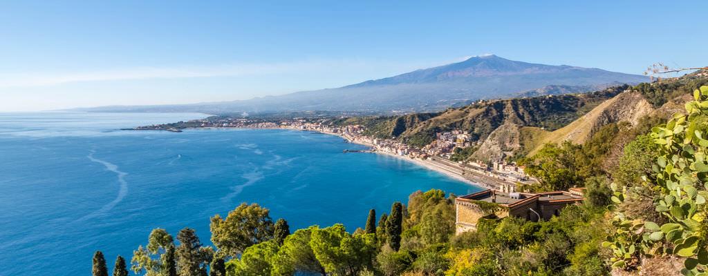 Last Minute Sizilien: Top-Reiseangebote bei FTI!