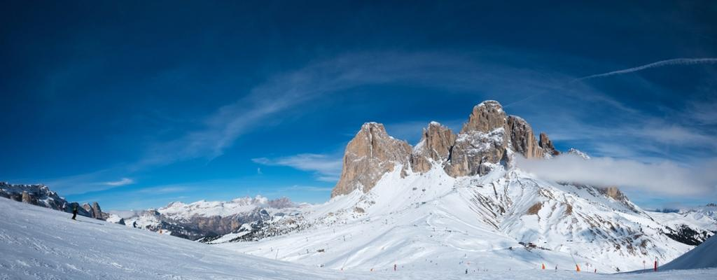Skiurlaub Italien