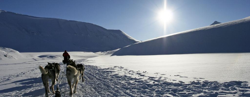Skiurlaub Norwegen