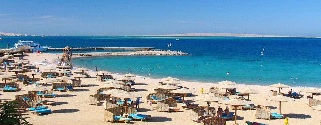 Soma Bay Urlaub