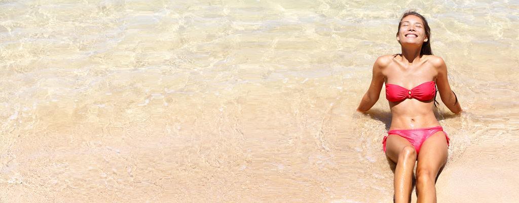 Sommerurlaub buchen