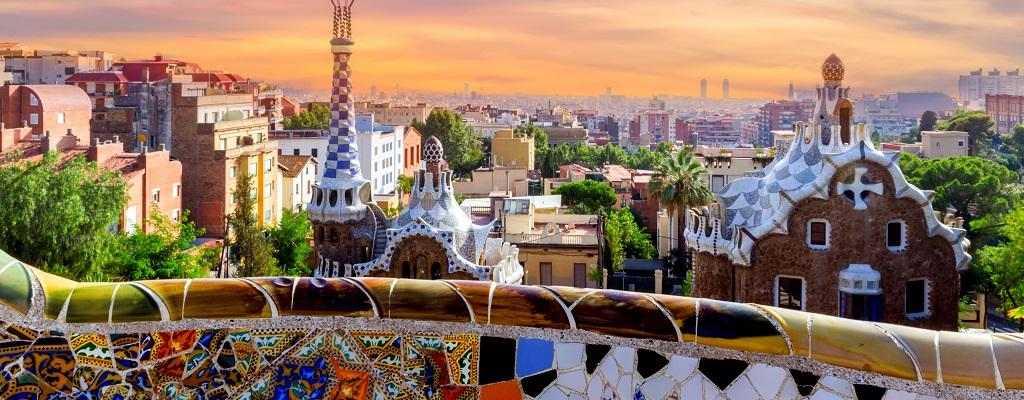 Städtereise Spanien