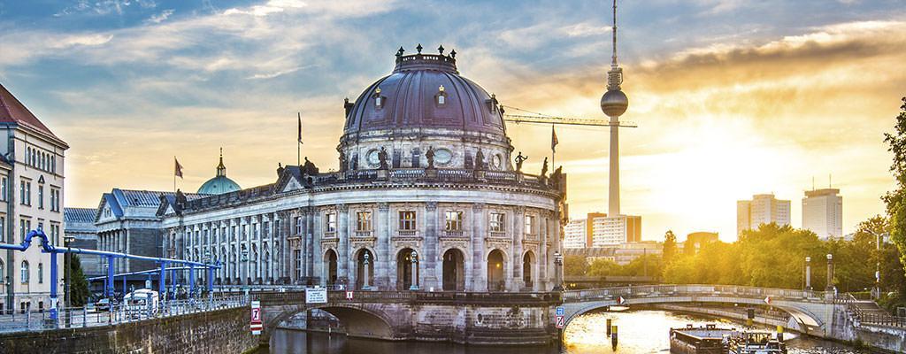 Berlin Reisepaket