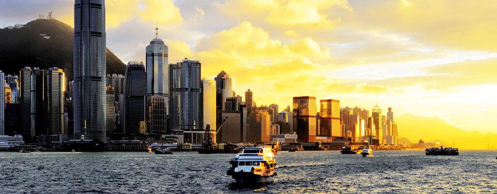 Städtereise Hong Kong