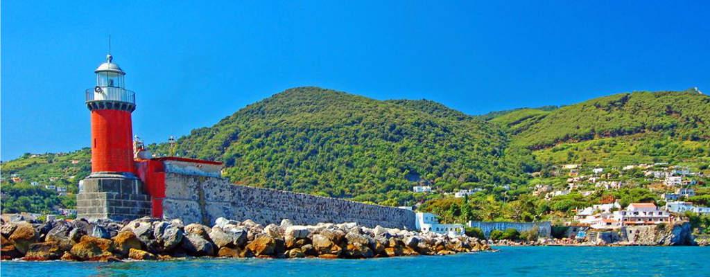 Städtereise Neapel