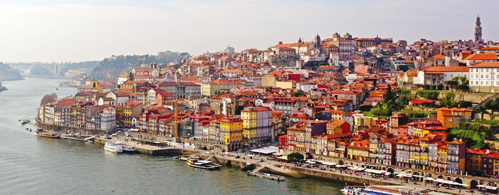 Brief Nach Luxemburg Porto : Städtereisen porto hotels flüge günstig bei fti