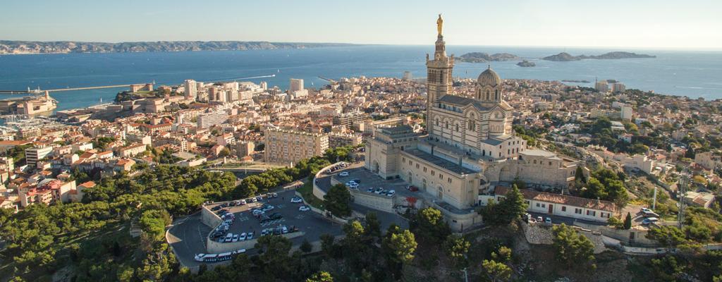 Städtereisen Frankreich