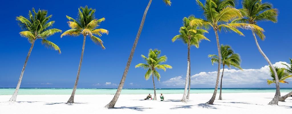 Strandurlaub Kuba