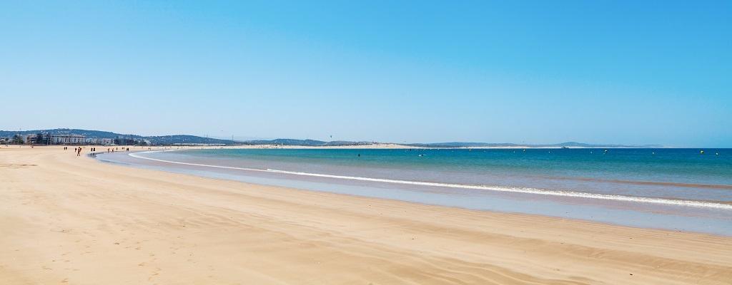 Strandurlaub Marokko