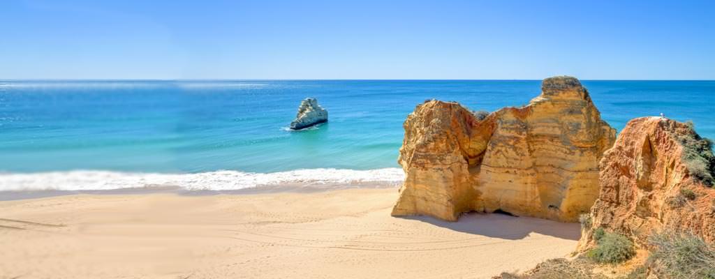 Strandurlaub Portugal