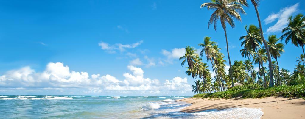 Strandurlaub Vietnam