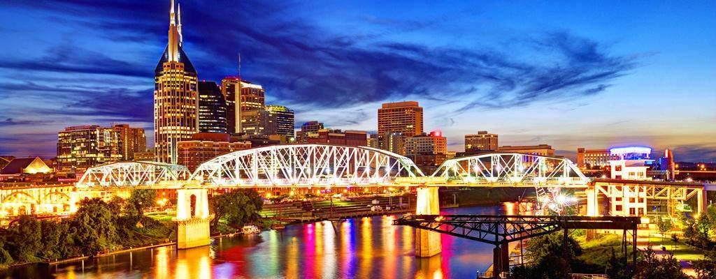 Tennessee Reisen