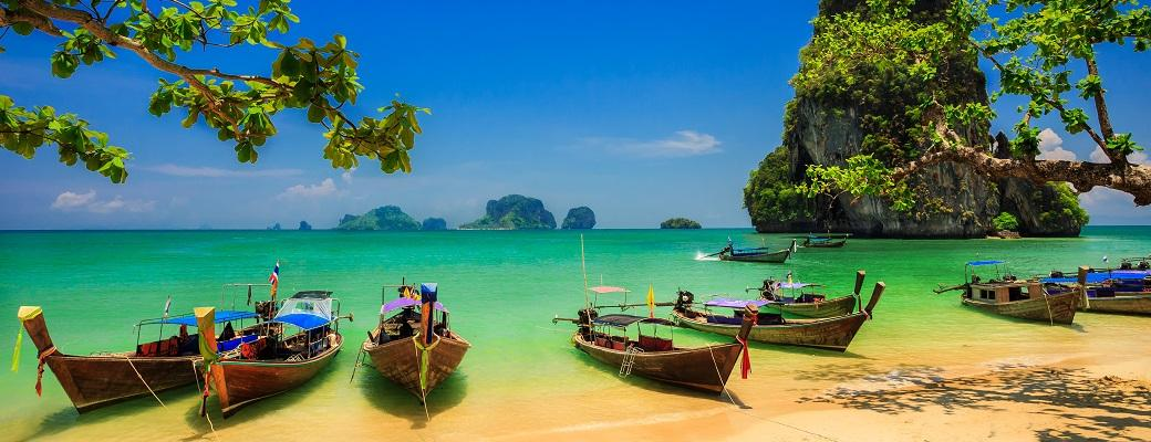 Thailand All Inclusive