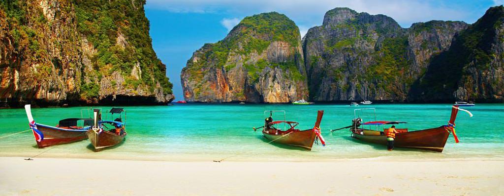 Thailand Last Minute