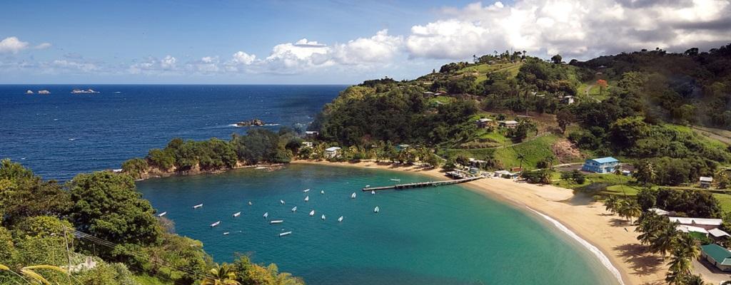 Tobago Urlaub