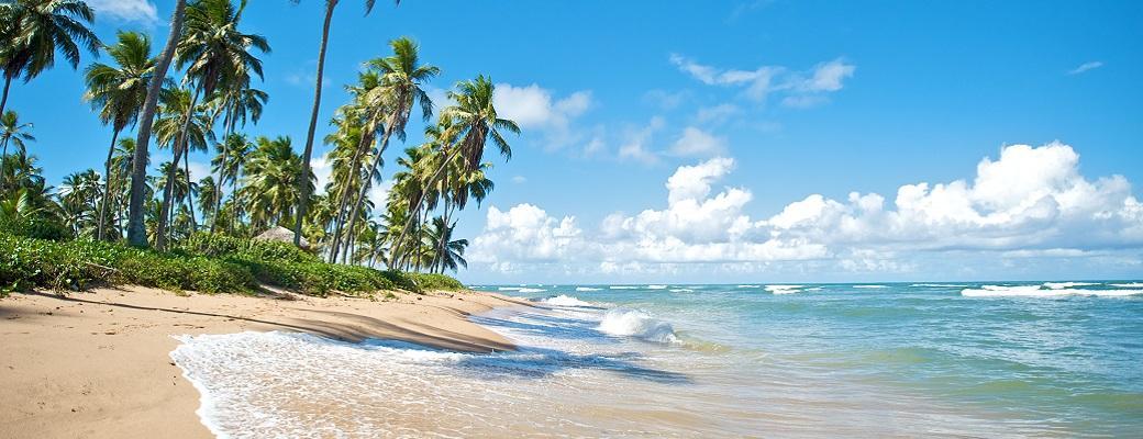 Brasilien Urlaub
