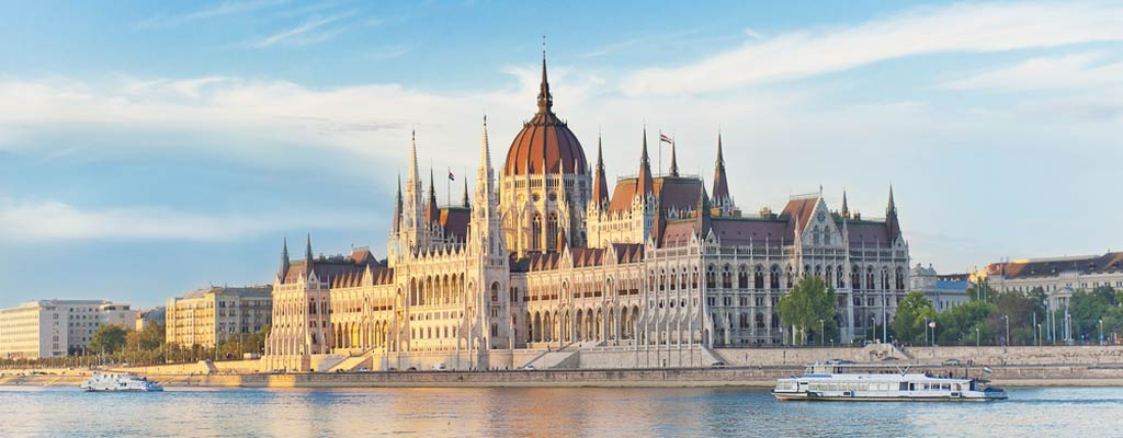 Urlaub Budapest