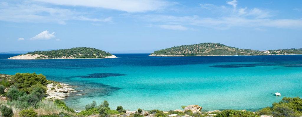 Urlaub Chalkidiki