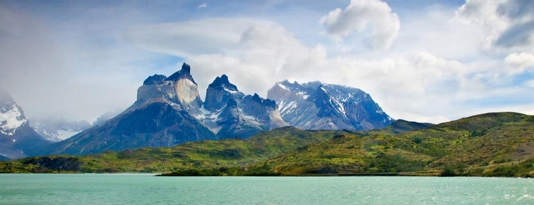 Chile Urlaub
