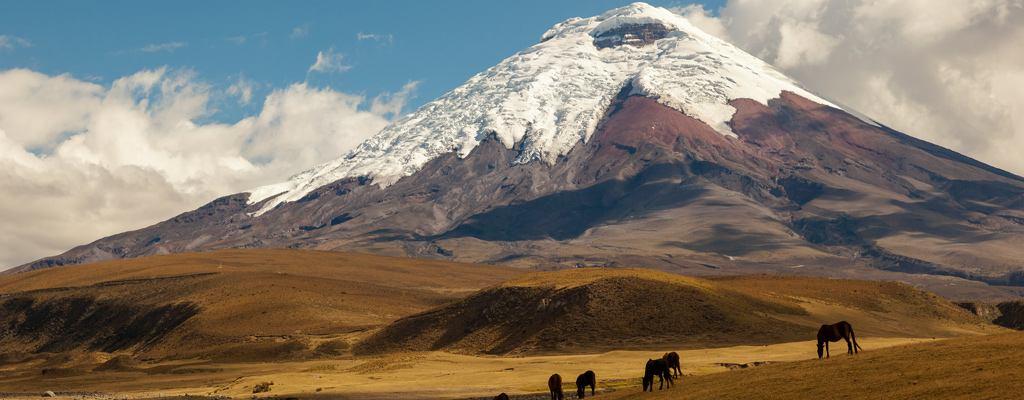 Ecuador Reise