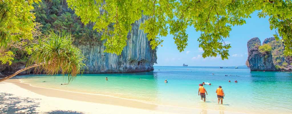 Urlaub Familien Thailand
